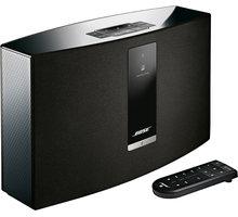 Bose SoundTouch 20 III, černá B 738063-2100