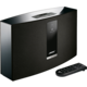 Bose SoundTouch 20 III, černá