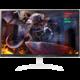 """LG 27UD69-W - LED monitor 27""""  + Bluetooth repro PLATINET s LED lampičkou, micro SD, 6 barev podsvícení v ceně 499,-"""