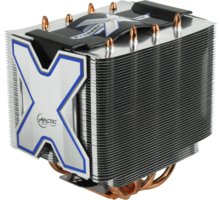 Arctic Cooling Freezer Xtreme (rev. 2) - UCACO-P0900-CSB01