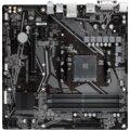 GIGABYTE A520M DS3H - AMD A520