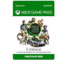 Microsoft Xbox Game Pass 3 měsíce - elektronicky Elektronické předplatné deníku Sport a časopisu Computer na půl roku v hodnotě 2173 Kč + O2 TV Sport Pack na 3 měsíce (max. 1x na objednávku)