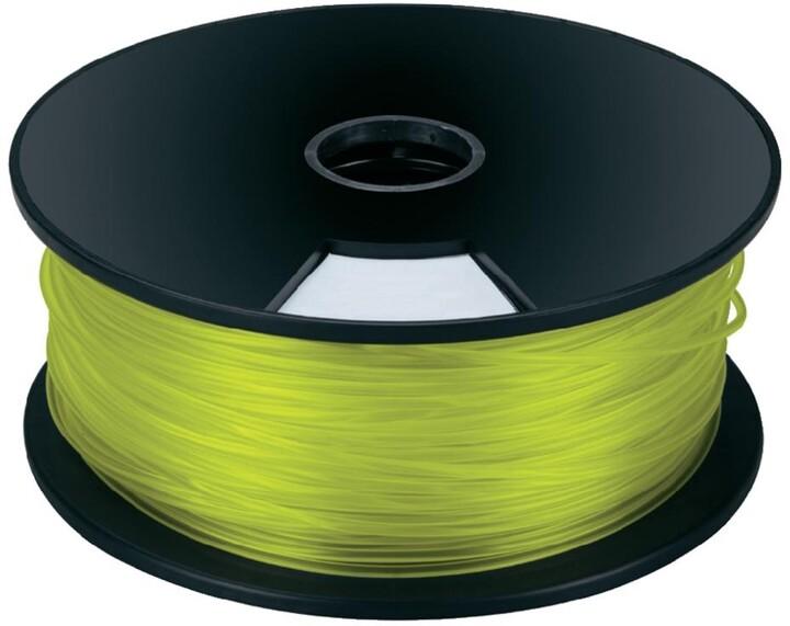 Velleman PLA3Y1, 3mm, 1kg, žlutá