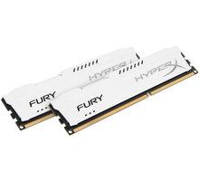 HyperX Fury White 16GB (2x8GB) DDR4 2933 CL 17 HX429C17FW2K2/16