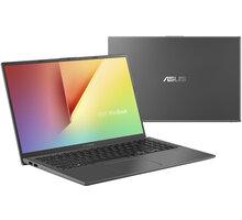 ASUS VivoBook 15 X512JP, šedá - X512JP-BQ402T