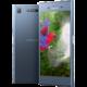 Sony Xperia XZ1, Dual Sim, modrá  + 300 Kč na Mall.cz