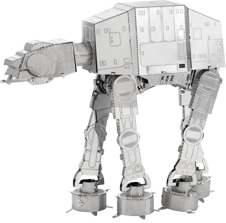 Metal Earth Star Wars - kovový model AT-AT