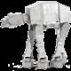 Metal Earth Star Wars - kovový model AT-AT