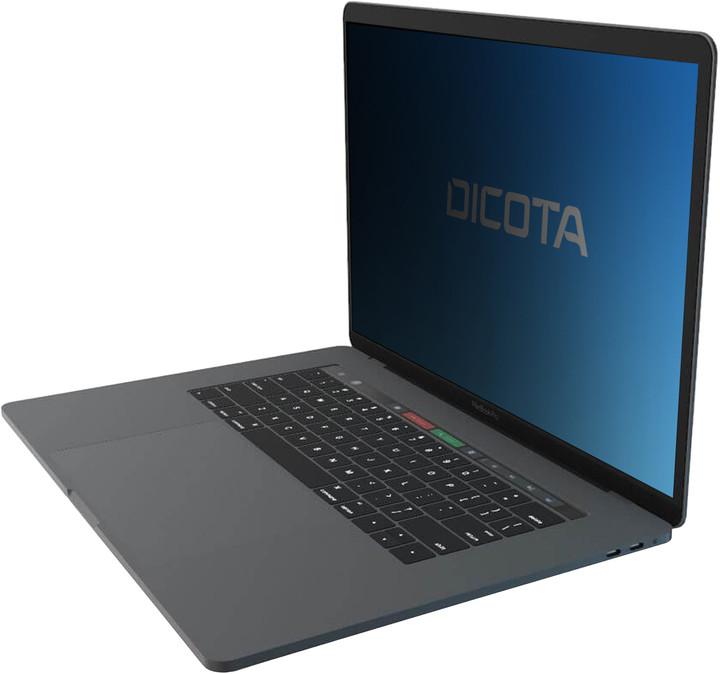 """DICOTA Secret 2-Way - Filtr displeje ke zvýšení soukromí - 15"""""""