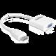 DeLock adaptér HDMI-A samec > VGA samice