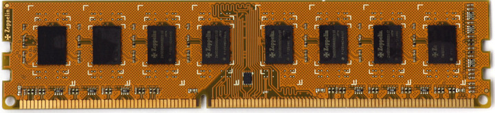 Evolveo Zeppelin GOLD 4GB (2x2GB) DDR2 800