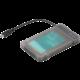 "i-tec MySafe Easy 2,5"" USB-C 3.1 Gen 2, černá"