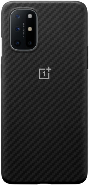 OnePlus ochranný kryt Karbon pro OnePlus 8T, černá