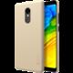 Nillkin Super Frosted zadní kryt pro Xiaomi Redmi 5, Gold