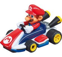 Auto pro autodráhy Carrera FIRST - Nintendo: Mario (65002) - GCO2005