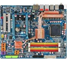 Gigabyte GA-EX38-DQ6 - Intel X38