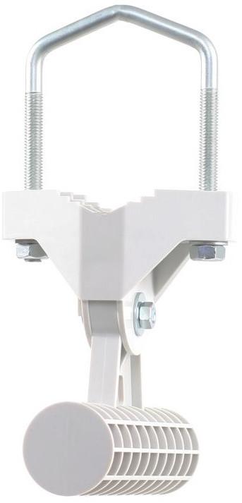 Ubiquiti UbiBracket - univerzální polohovací držák na zeď/stožár pro NanoStation a LocoStation