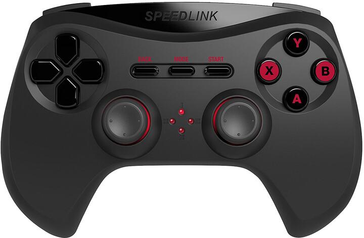 Speed Link Strike NX, bezdrátový (PC)