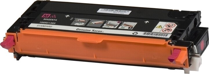 Xerox 106R01389, purpurová