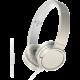 Sony sluchátka MDR-ZX660AP, champagne  + 300 Kč na Mall.cz