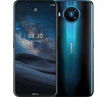 Nokia 8.3 5G, 8GB/128GB, Blue