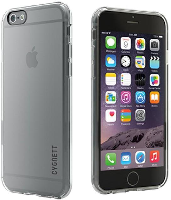 Cygnett AeroShield pouzdro pro iPhone 6 - průhledný