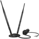 Poynting GSM/3G/LTE SMA dvojitá magnetická anténa, 7dB, SMA-m, kabel 4m