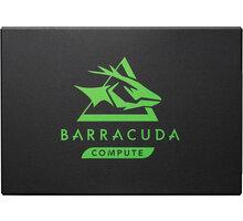 """Seagate BarraCuda 120, 2,5"""" - 2TB - ZA2000CM1A003"""