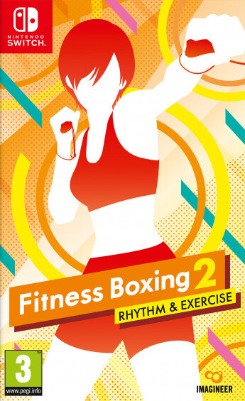 Fitness Boxing 2: Rhythm & Exercise (SWITCH)