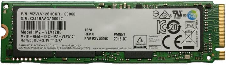 Samsung PM951 (M.2) - 128GB