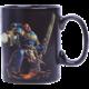 Hrnek Warhammer 40.000 - Heat Reveal