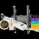 GoGEN starter kit příslušenství k TV