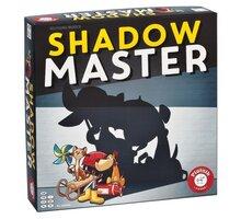 Desková hra Piatnik Shadow Master (CZ) - 6460