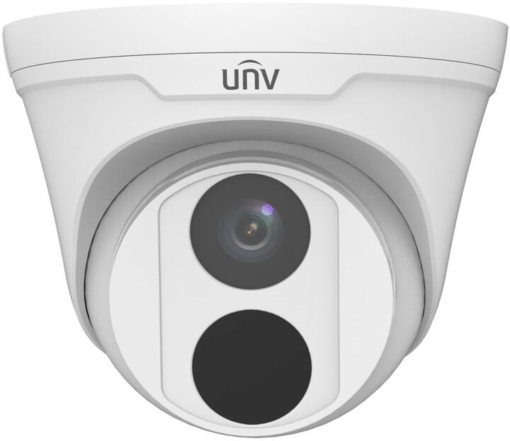 Uniview IPC3612LR3-UPF40-F, 4mm