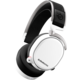 SteelSeries Arctis Pro Wireless, bílá