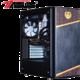 CZC PC GAMING Coffee Lake 1080Ti - AC - Limited Edition  + Sluchátka Asus Echelon Navy, přes hlavu + Hra PC - Assassin's Creed: Origins - PC CZC