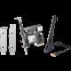 QNAP QXP-W6-AX200 - WiFi 6, AX200