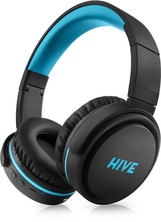 Niceboy Hive XL 2021, černá