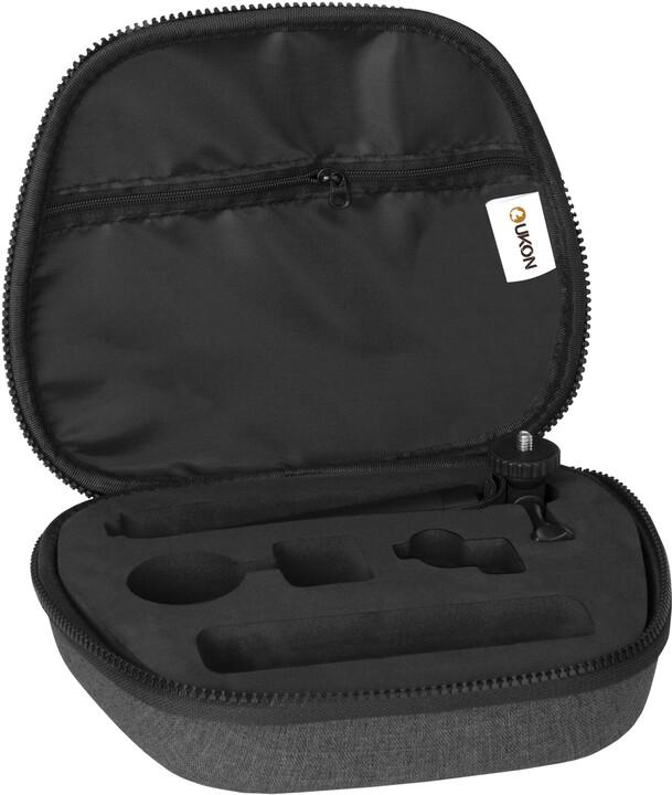 Cover IT pouzdro UKON pro DJI Osmo Pocket s příslušenstvím, černá