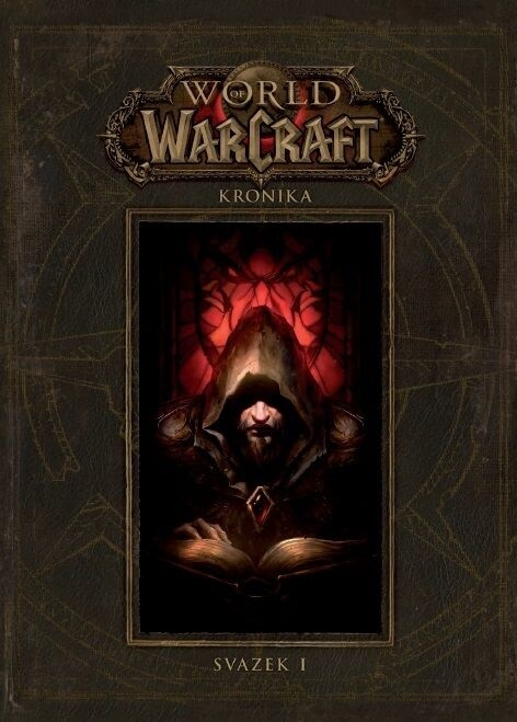 Komiks World of Warcraft: Kronika 1