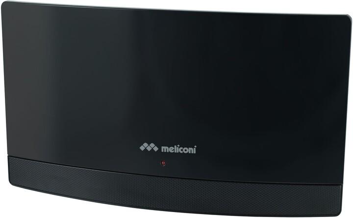 Meliconi AT 55, pokojová, černá