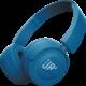 JBL T450BT, modrá  + Voucher až na 3 měsíce HBO GO jako dárek (max 1 ks na objednávku)