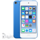 Apple iPod touch - 32GB, modrá, 6th gen.