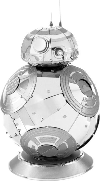 Metal Earth - Star Wars - BB-8