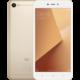 Xiaomi Redmi Note 5A - 16GB, Global, zlatá  + Xiaomi kredit na další nákup v hodnotě 300 Kč