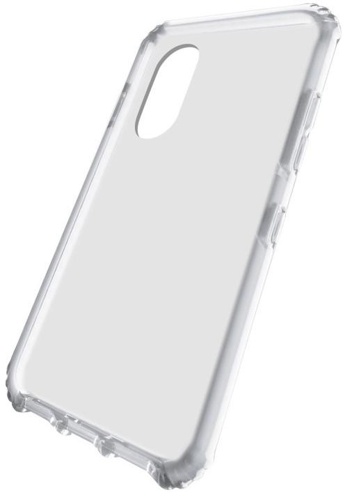 CellularLine TETRA FORCE CASE ultra ochranné pouzdro pro Apple iPhone X, 2 stupně ochrany, bílé