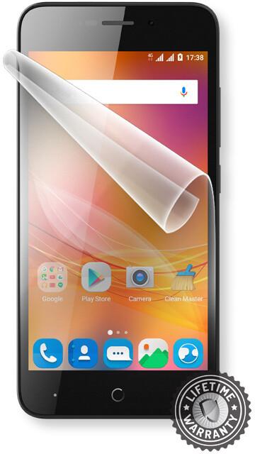 ScreenShield fólie na displej pro ZTE Blade A601