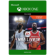 NBA Live 18 (Xbox ONE) - elektronicky  + Voucher až na 3 měsíce HBO GO jako dárek (max 1 ks na objednávku)