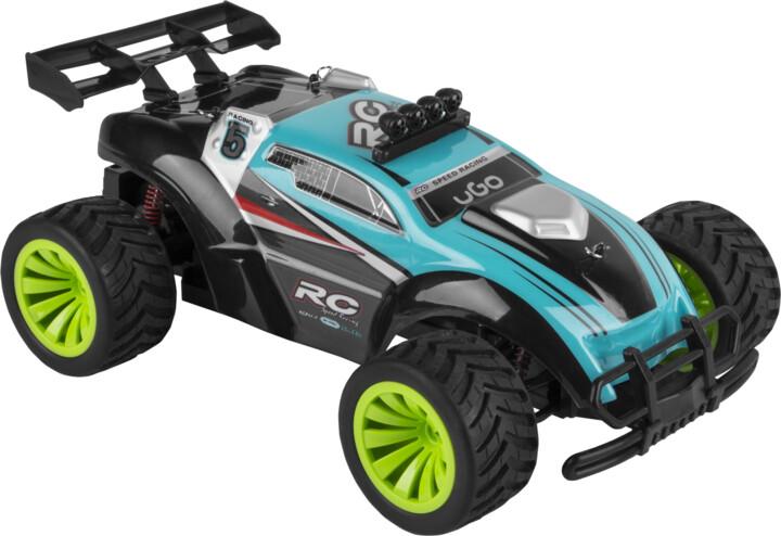 UGO Scout 1:16 25 km/h, RC model