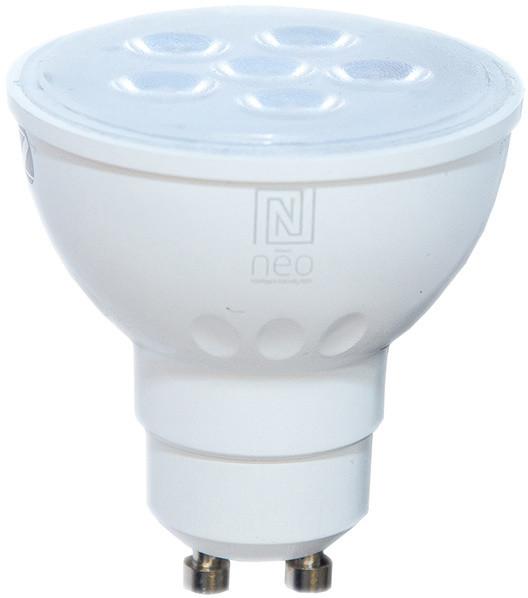 Immax Neo LED, GU10, 350lm, 4,8W, Zigbee, Dim